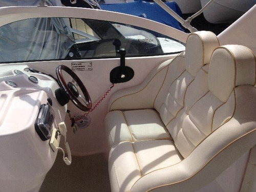 coral 27 open marcruiser 5.0 260 hp completa 2014 caiera