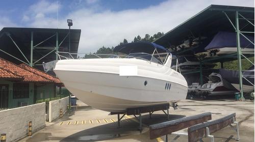 coral 340 full volvo d3 200 hp cada 2013 completa. caiera