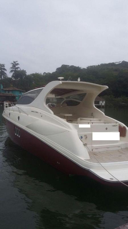 coral 41 full mercruiser 320 hp cada diesel comp: 2011 caier