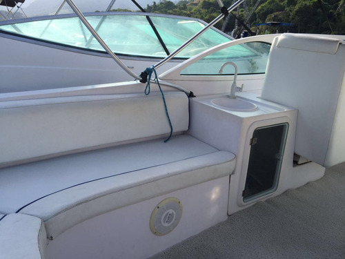 coral full open mercruiser 5.0 260 hp completa 2010 caiera
