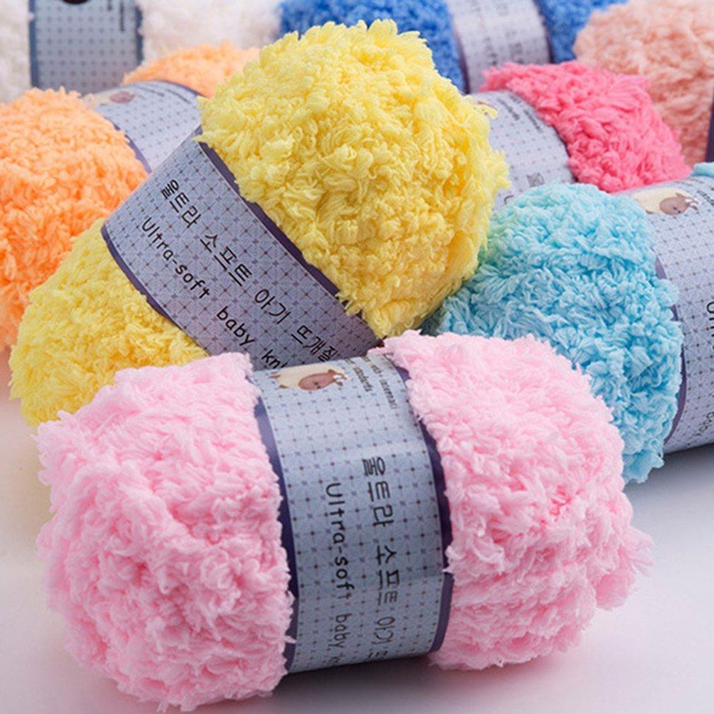 a0cf7d20c55c67 coral vellón bebé niños lana tejidos a mano toalla bufand. Cargando zoom.