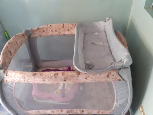 coral,andanor y silla para bebe