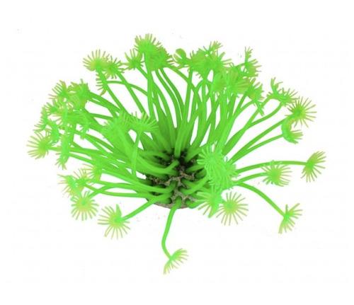 corales artificiales, acuarios, decoración , 4 colores