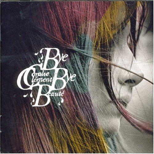coralie clément bye bye beauté (frances) cd importado