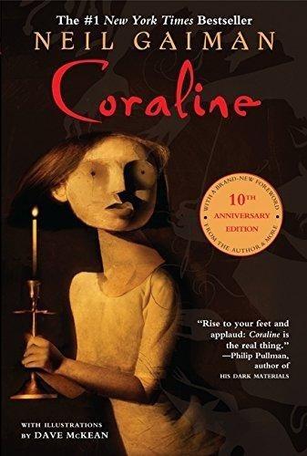 coraline - neil gaiman - harper uk - rincon 9