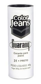 d941379170a5f8 Tinta Color Jeans Guarany no Mercado Livre Brasil