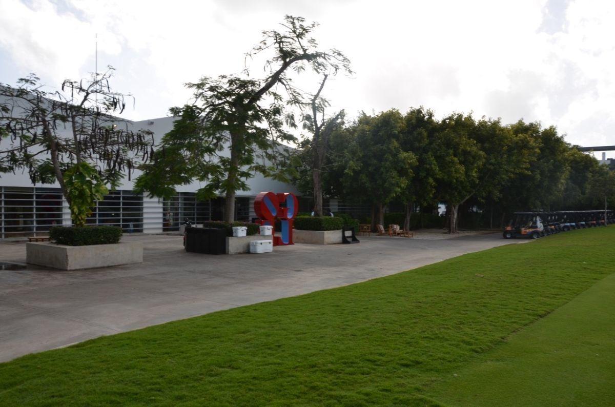 corasol campo de golf