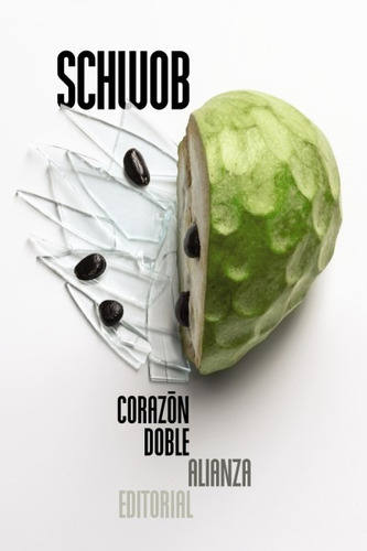 coraz¿n doble(libro novela y narrativa extranjera)