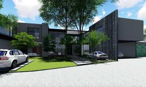 corazón de coyoacan: maravillosas casas en condominio.