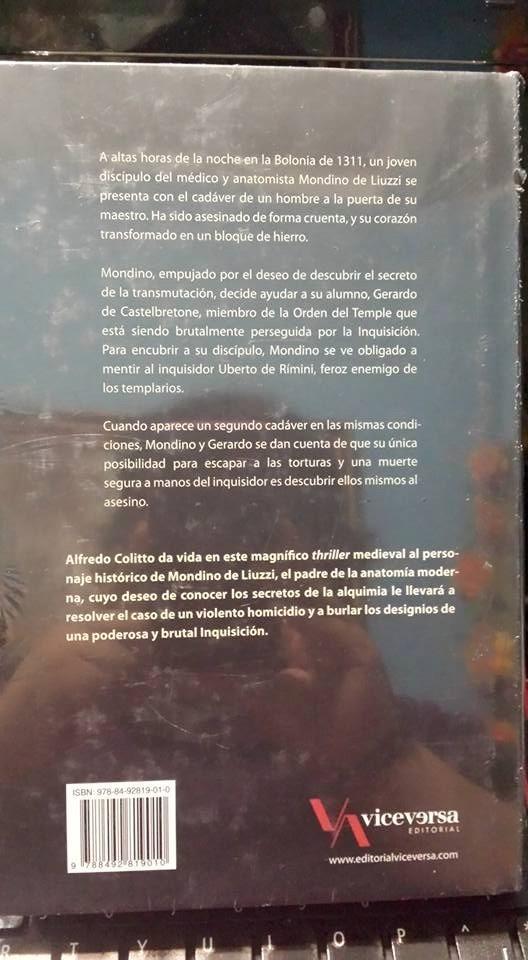 Corazon De Hierro, Alfredo Colitto, Nuevo, Original, Cerrado ...