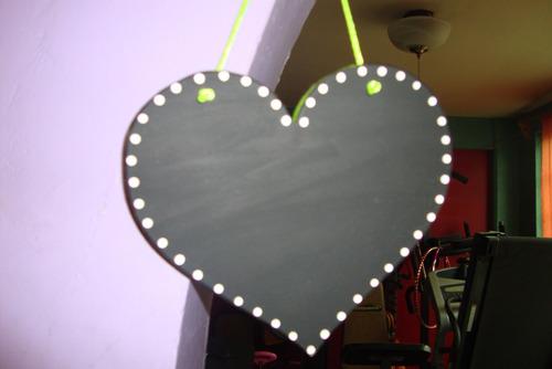 corazón-pizarra