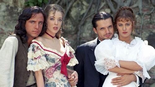 corazon salvaje dvd novela completa 1993 palomo,gonzalez