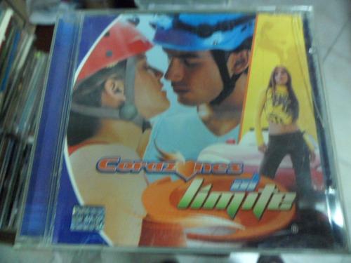 corazones al limite cd