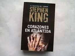 corazones en atlantida - stephen king - sudamericana