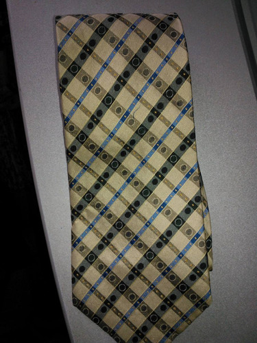 corbata de seda fabricacion new york