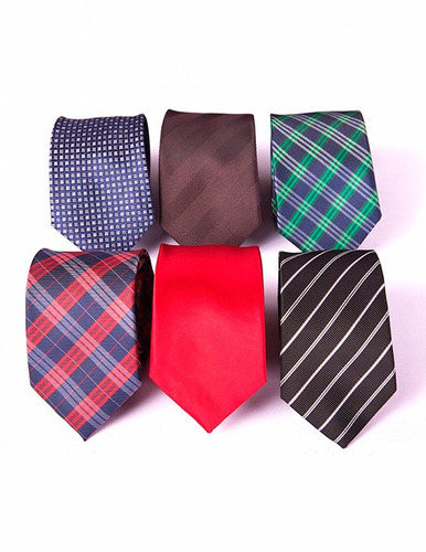 corbata hombre harrington label 700830