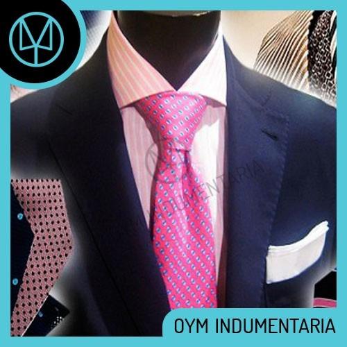 corbata hombre varios diseños excelente calidad