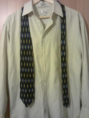 corbata louis roth  seda