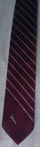 corbata (marca damon)