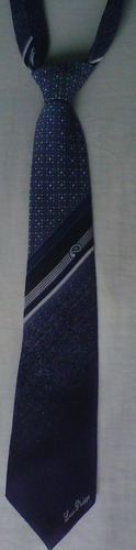 corbata (marca louis philippe)