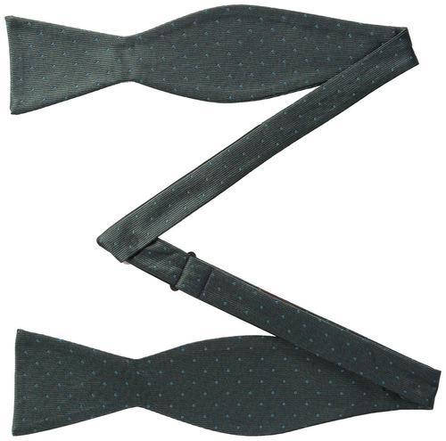 corbata original kobuk dot to-be-tied de los hombres origina