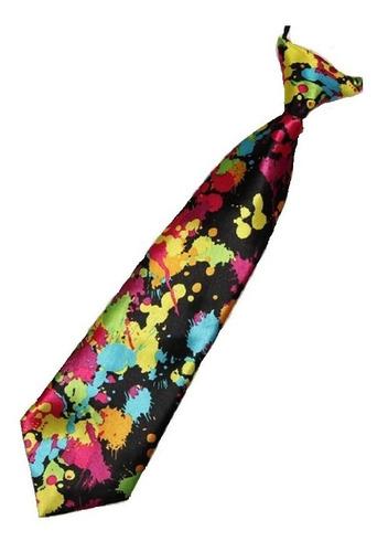 corbata para niños / bebes  2 - 10 años (aproximadamente)