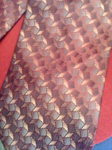 corbata seda