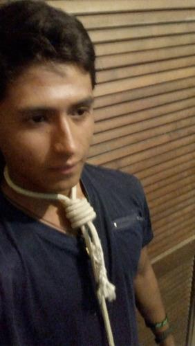 corbata suicide elegant