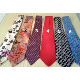 Corbatas De Seda Para Caballero