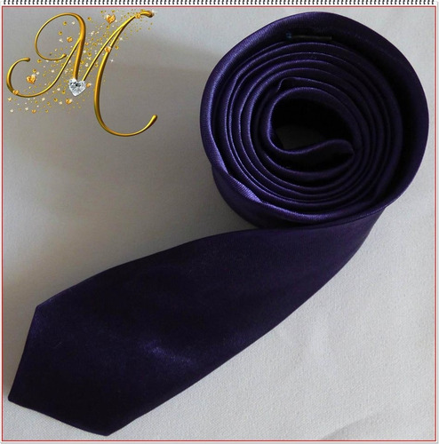 corbatas delgadas slim casual corbatines varios colores