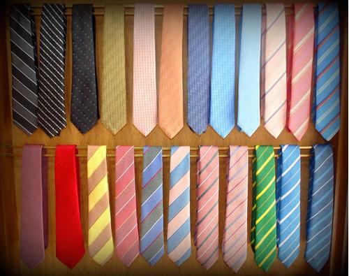 corbatas exclusivas fabricamos lo que necesites!