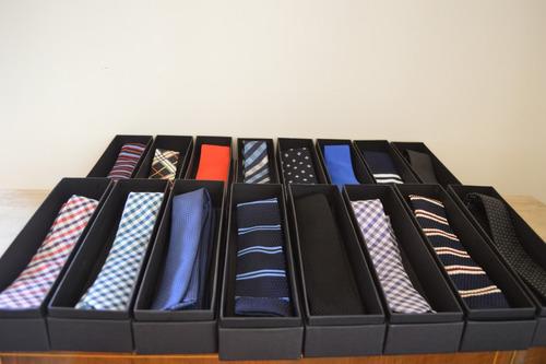 corbatas formales capitello