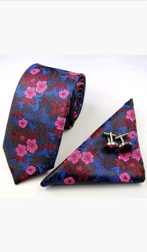 corbatas slim de seda