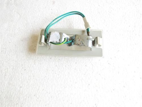 corcel ii/belina ii lanterna  de teto   - 3168-05a4