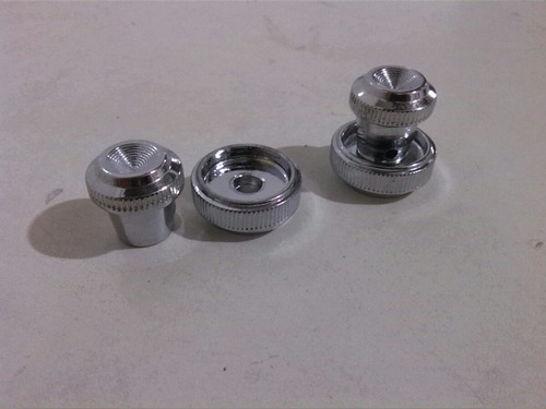 corcel, philco, ford, knobs novos