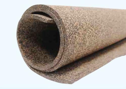 corcho caucho - fieltro semi duro