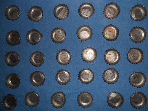corcholatas de coca cola ( barcelona 92)  ( precio por c/ u)