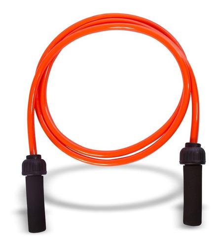 corda de pular power acte sport 700gr funcional laranja