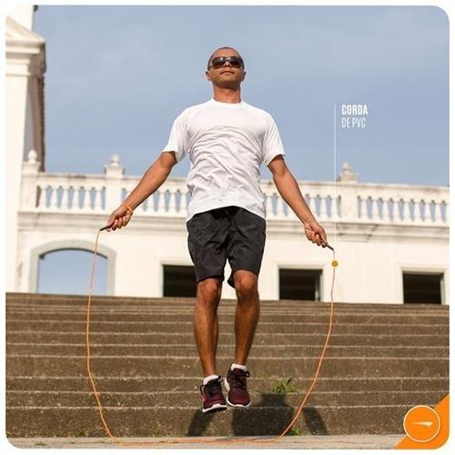 corda de pular treino funcional fitness exercício funcional