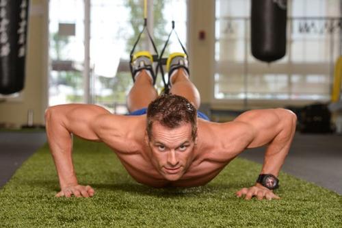 corda em suspensão treino funcional 2,80mcada lado cap 170kg