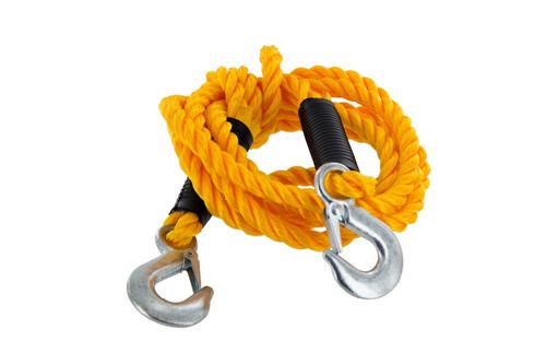corda para reboque 4m ate 2 toneladas multilaser- au521