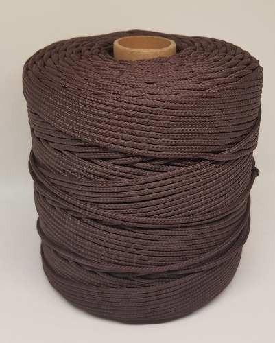 corda  pp amarração capa artesanato 3mm 210 mt varias cores!