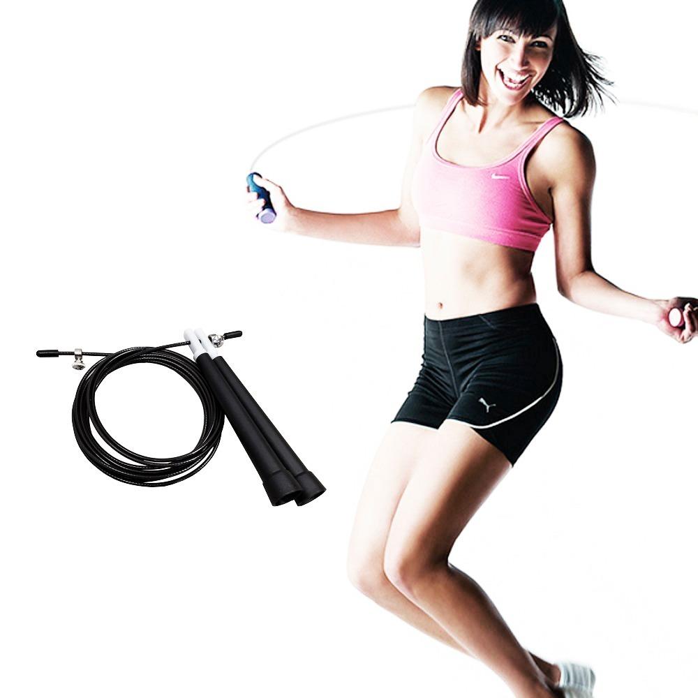 eb7084f956 Corda De Pular - Jump Rope - Winmax - Crossfit Funcional - R  39