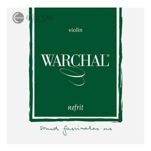 corda ré violino - warchal nefrit