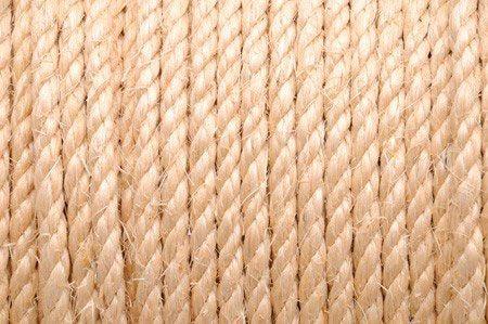 corda sisal 5mm 10 metros