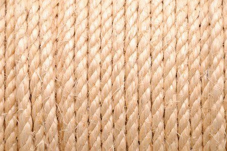corda sisal 5mm 25 metros
