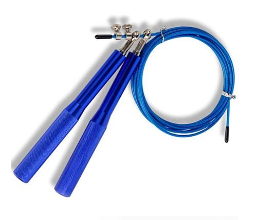 corda speed rope alumínio rolamento premium - crossfit