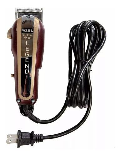 cordadora de cabello profesional wahl legend motor v9000