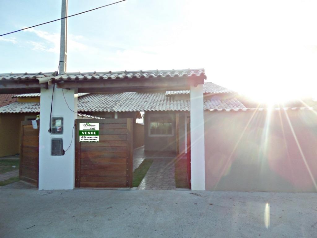 cordeirinho-maricá,casa 2 qtos(sendo 1 suíte),perto da praia