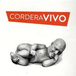 cordera gustavo cordera vivo cd nuevo